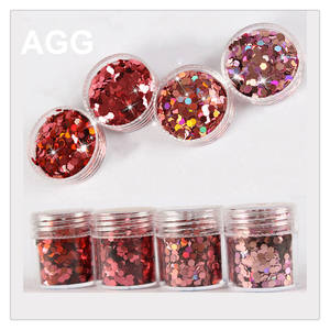Best price glitters for eye makeup