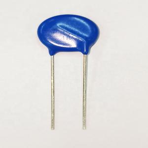 Varistors 385volts 4500A 5 pieces