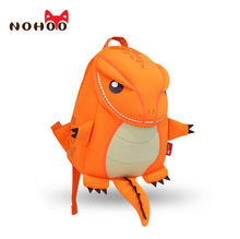 Guangzhou Supply Customizable Tyrannosaurus Rex Children's Backpacks School Bag With Good Quality
