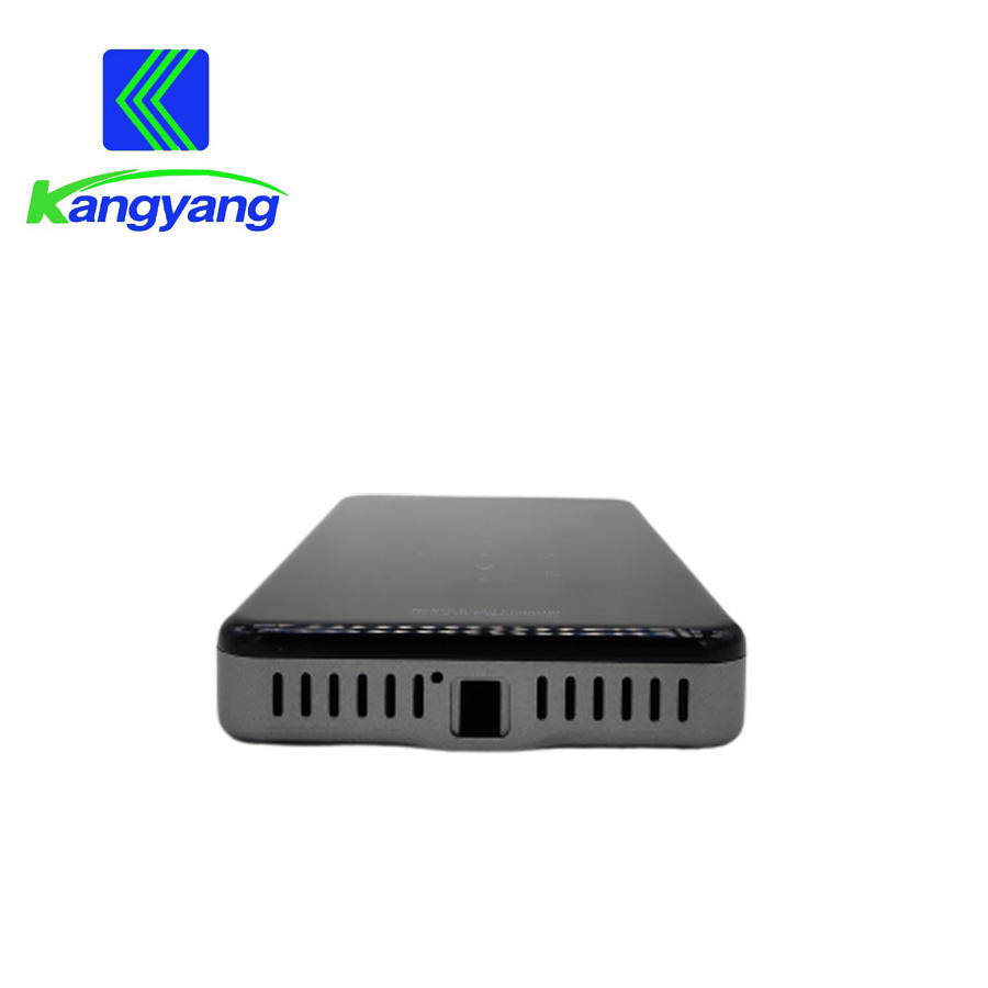 kangyang good quality full hd latest projector mobile phone with free shipping