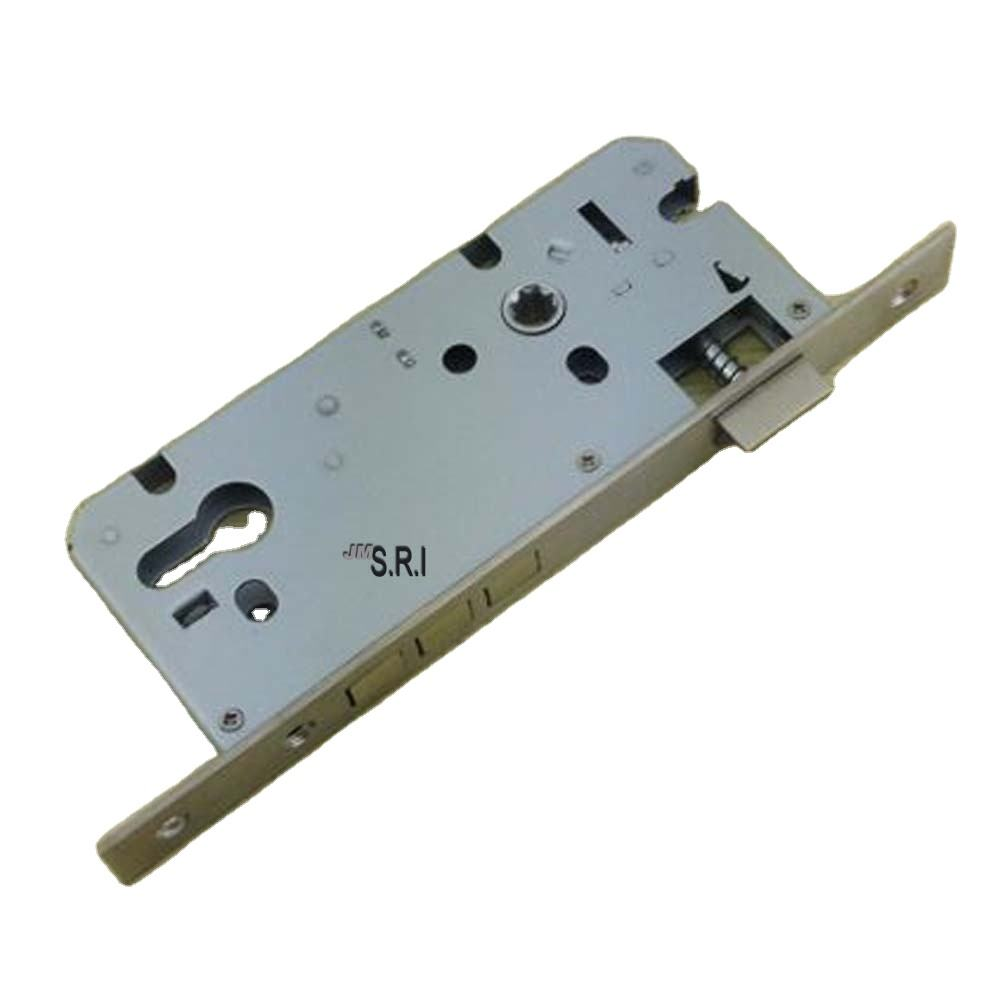 Good quality 85*50mm mortise security door lock