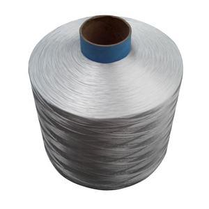 1000D High Tenacity Pp Twisted Yarn with UV