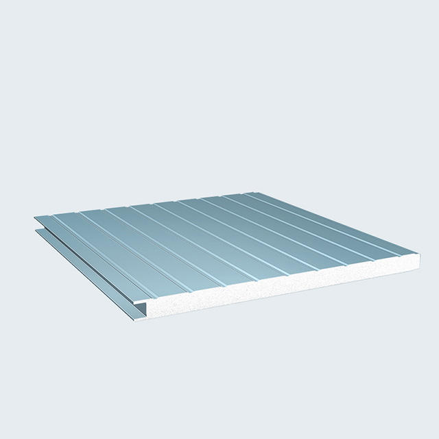 cheap eps metal mobile home wall panel from china,color steel eps form sandwich wall panel