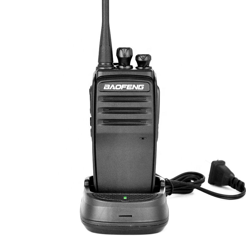 Großhandel two way radio baofeng BF-666S <span class=keywords><strong>uhf</strong></span> <span class=keywords><strong>5w</strong></span> mini <span class=keywords><strong>handheld</strong></span> walkie talkie