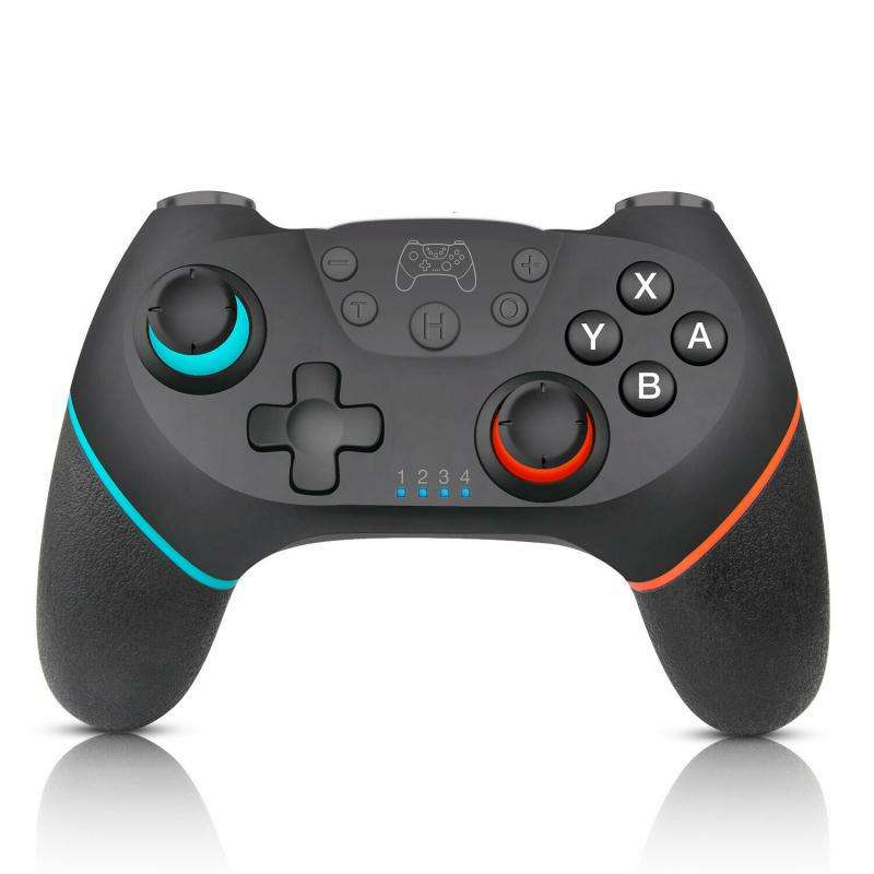 Hot selling NS switch wireless for PC controller blue-tooth joystick gamepad