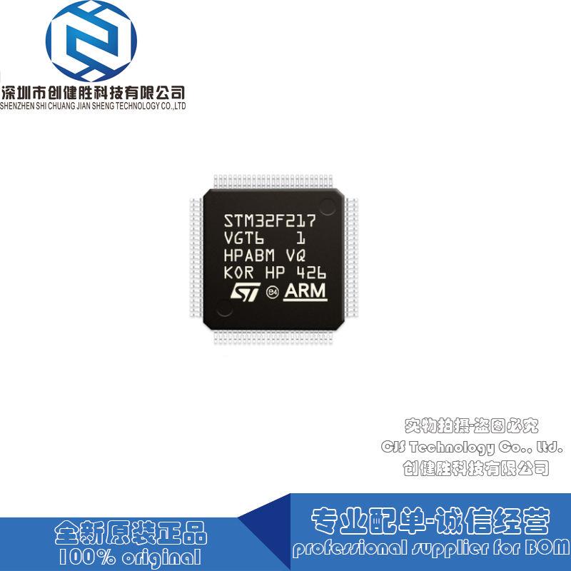 STM32F217VGT6