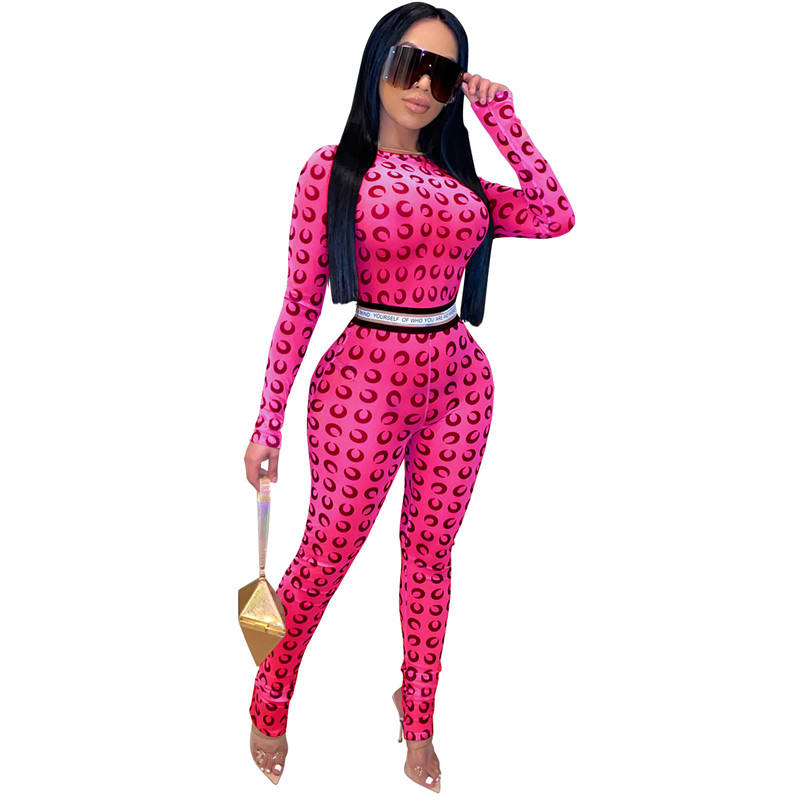 Mesh Fabric O Collar Slim Fit Color Long Sleeve Playsuit Sports Clothing Women Rompers One Piece Jumpsuit Customizable Logo