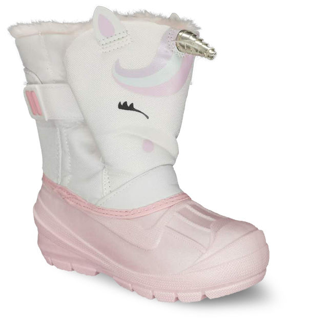 Wholesale waterproof baby ankle boots for children