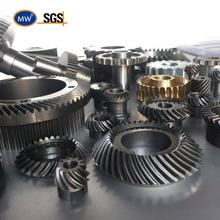 Standard And Special Steel Spur Gear
