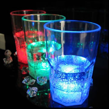 good quality led flash cup blinking cup hot sell good quality led light hookah cup