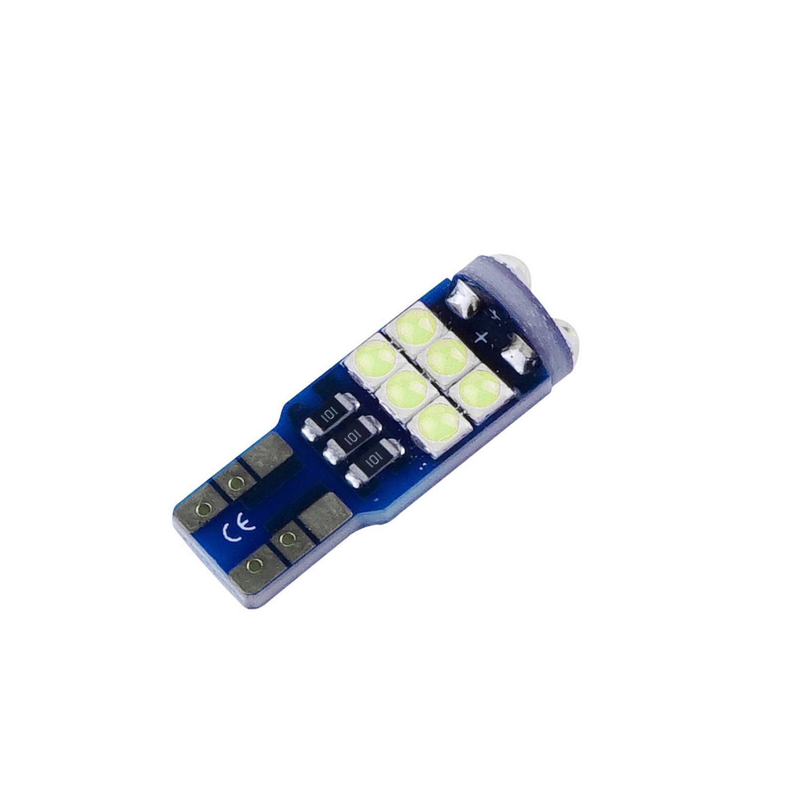 Mini LED <span class=keywords><strong>T10</strong></span> 15SMD 194 <span class=keywords><strong>W5W</strong></span> eis blau <span class=keywords><strong>t10</strong></span> birne automotive mit 3030 buchse chips