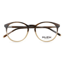 RGA043 Designers round vintage  optical spectacles eyeglasses frames