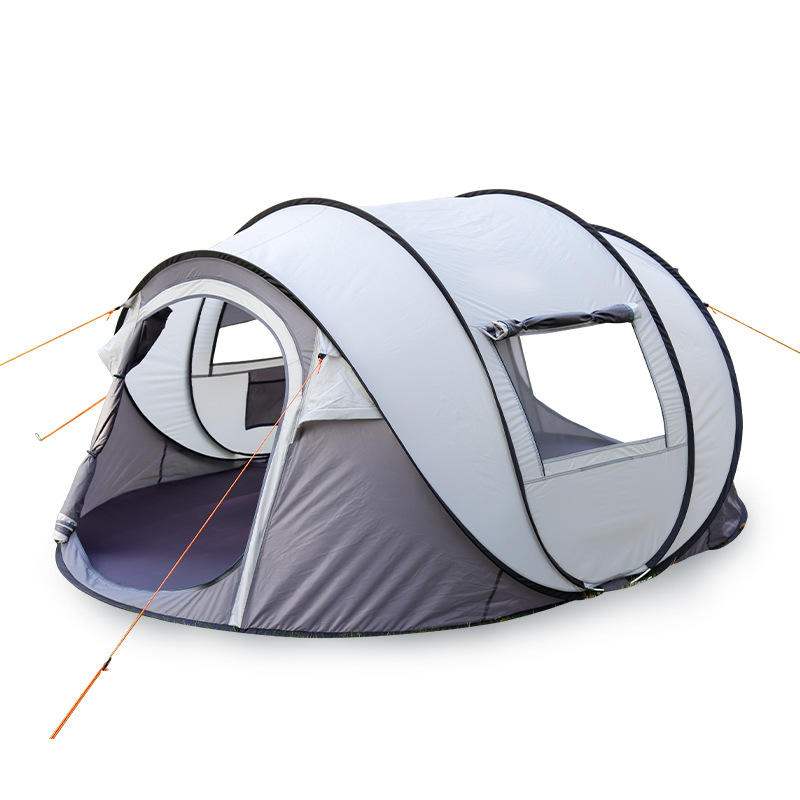 Pop-Up Grand <span class=keywords><strong>Camping</strong></span> En Plein Air <span class=keywords><strong>Tente</strong></span> Pop-Up