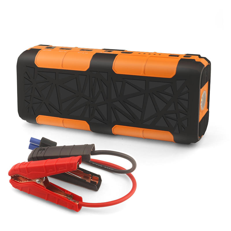 super capacitor emergency tools 12000mah jumpstarter portable12v powerbank car jump starter 20000mah