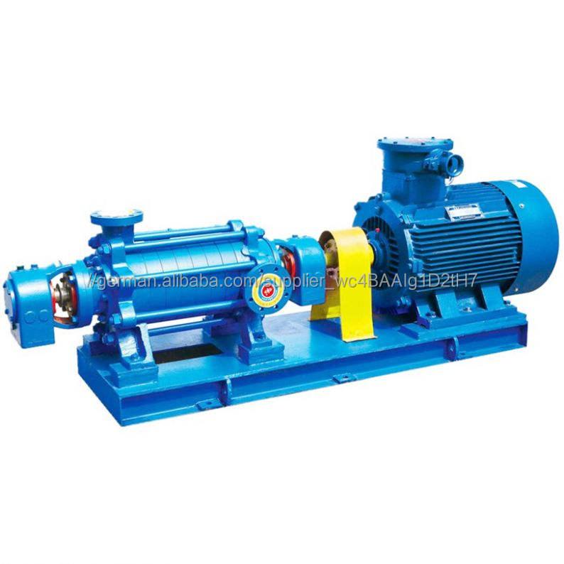 Fabrik Versorgung 8 Inch 50 Hp 30Hp Diesel Wasser Pumpen Pumpe