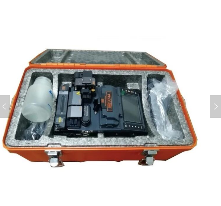Cladding diameter 125um Ilsintech Swift KF4A fiber optical Fusion splicer kf4a Fiber optic cable splicing machine
