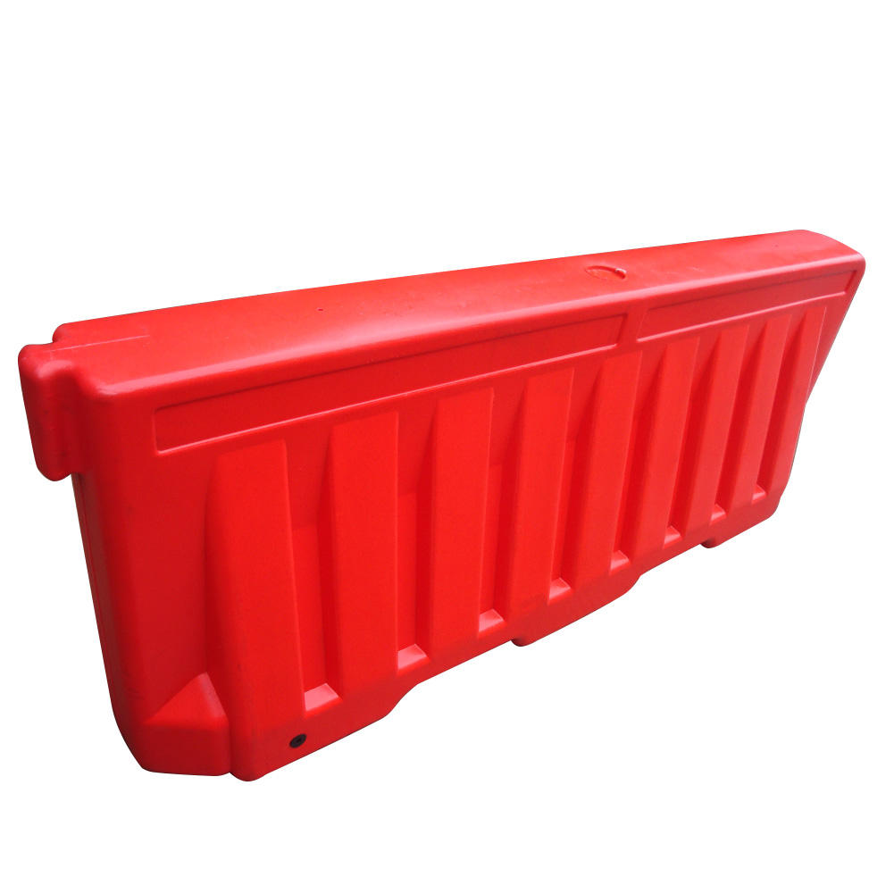 Ningbo Road Safety Product Used Crowd Control Barrier, Zhejiang Construction Water Barrier/