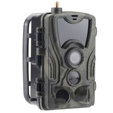 High Quality 1080P Night Vision Wireless LTE Hunting Camera  Waterproof IP66 Wildlife 4G Trail Camera