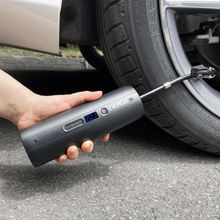 CYCPLUS 9172 portable tire inflator mini air pump car bike tire inflator
