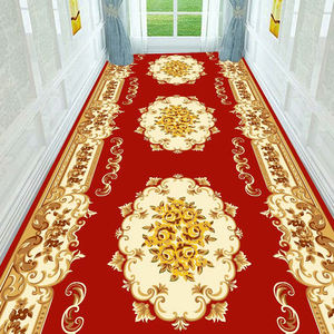 New Design European Style Hotel Corridor Carpet Hot Selling In Saudi Arabia