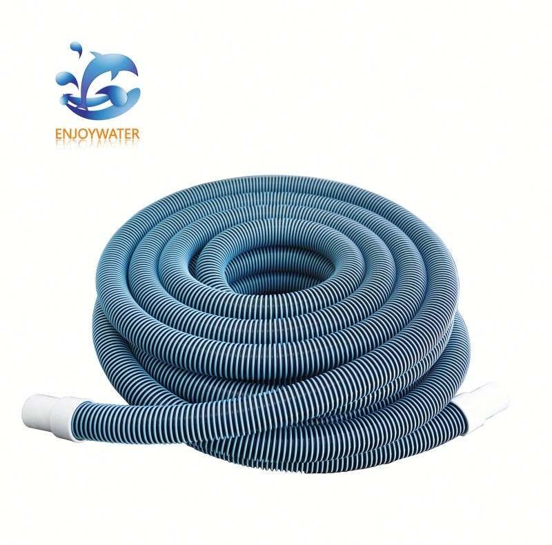Swimming Pool Cleaning Equipment 9m-30m Long Swimming Pool Vacuum Hose  Length