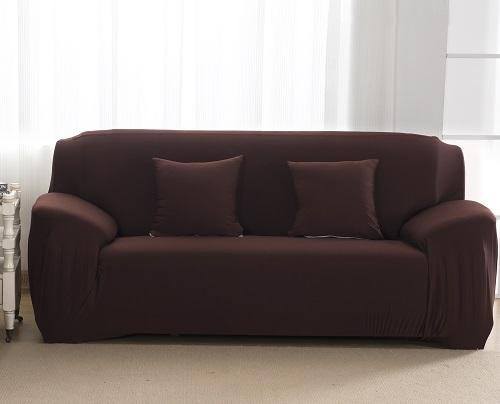 Flexible Size fitted sofa covers
