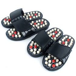 Acupoint Massage Slippers Sandal For Men Feet Chinese Acupre