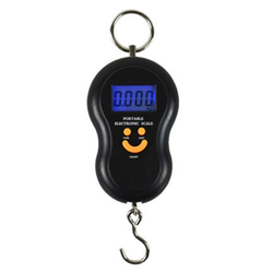 Digital Hanging Scale 25kg