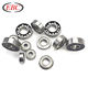 Miniature Ball Bearings EBC 696 by size 6*15*5 mm