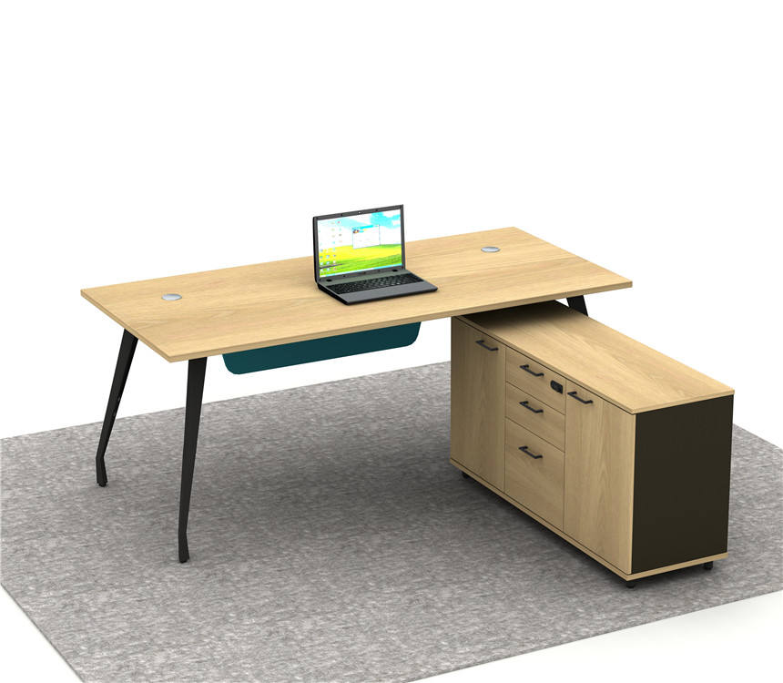 Factory Gcon cheap wood executive office desks with best price