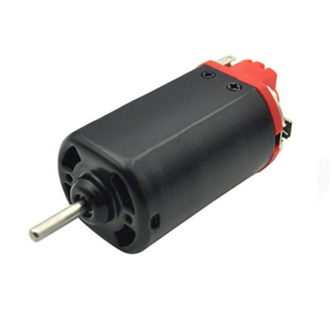 Generador de CC 8,4 vmotor alto par de alta calidad de alta velocidad (CE ISO9001: 2000 Rohs)