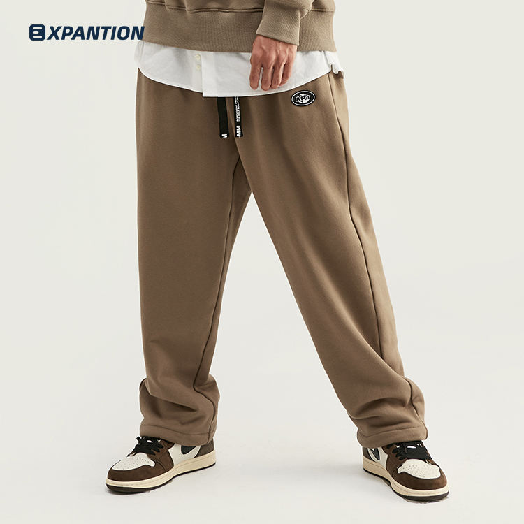 Factory Price Wholesale Youth Popular Plus Size Casual Sports Hip Hop Drawstring Mens Track Pants