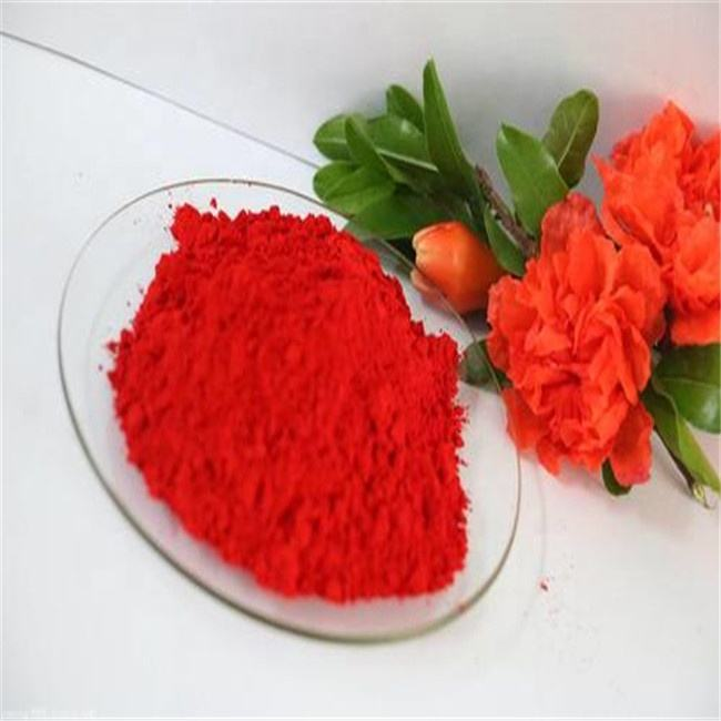 red 48:2 azo organic pigment for printing ink , textile dyeing