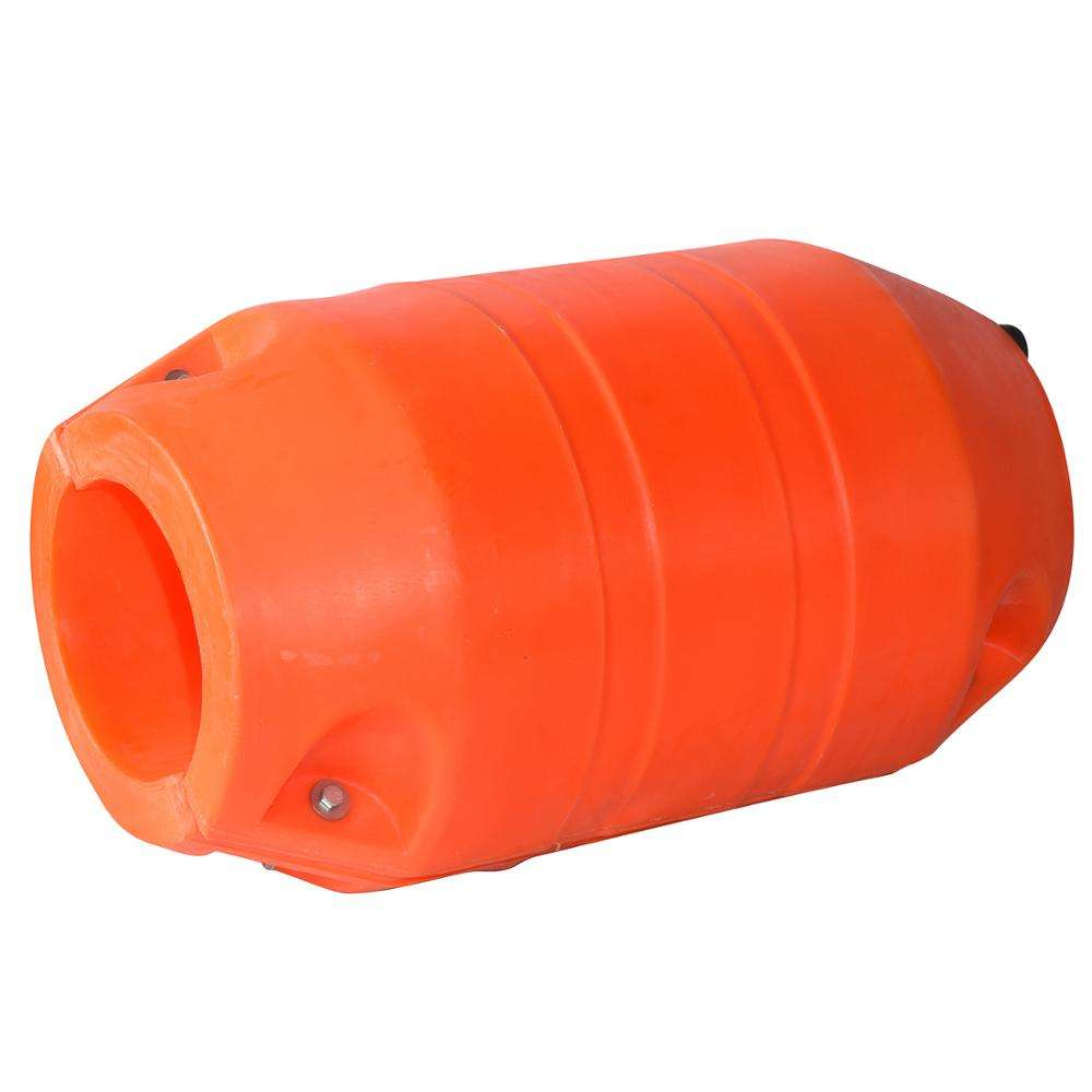 Uv Resistant [ Diameter Floater Dredging Floats ] Marine Pipe Floater 250mm Inner Diameter Marine Pipe Floater Dredging Floats Floating Pontoon