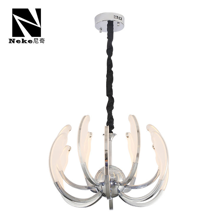 High Performance Luxury Modern Indoor Living Room Dinning Room Hanging lamp Led Pendant light
