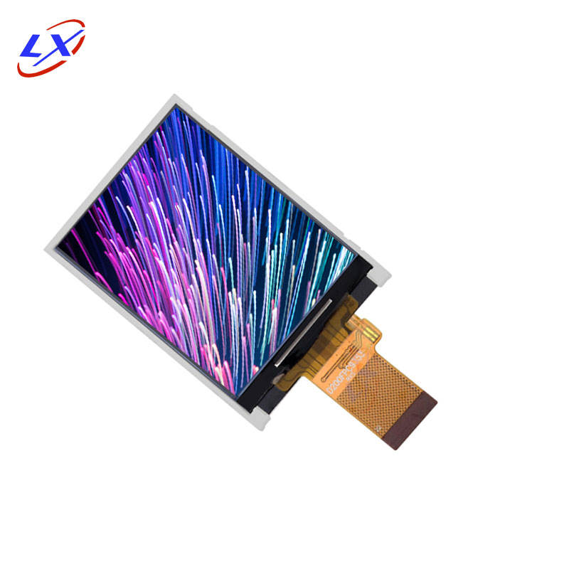 2 inch transparent tft lcd module 22 pin connector screen 240x320 qvga color lcd display