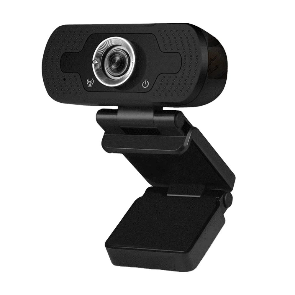 Webcams Neuankömmling 1080P Mikrofon Webcam PC Computer Laptop Interne Online-Web kamera USB 3.0 HD Video Nizza