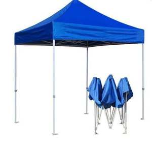 300D 500D 600D polyester oxford waterproof tent fabric with fireproof UV resistance coating for outdoor canopy