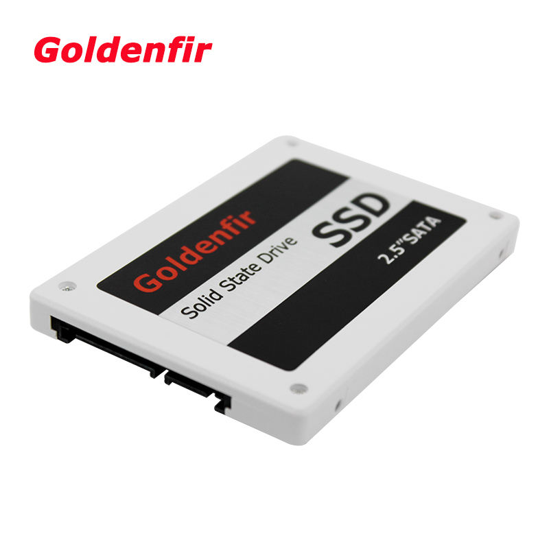 Goldenfir Solid State Drive 32GB 64GB 128GB 256GB 512GB 1TB Internal SSD for laptop desktop