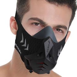 FDBRO Running Sport Mask Fitness Workout Resistance Elevation Cardio Endurance Sports Mask For Fitness training Sport Mask 3.0