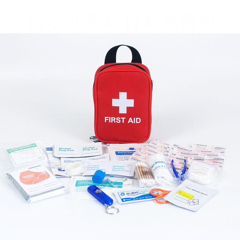 Medical Supplies Mini Home First Aid Kit waterproof first aid kit