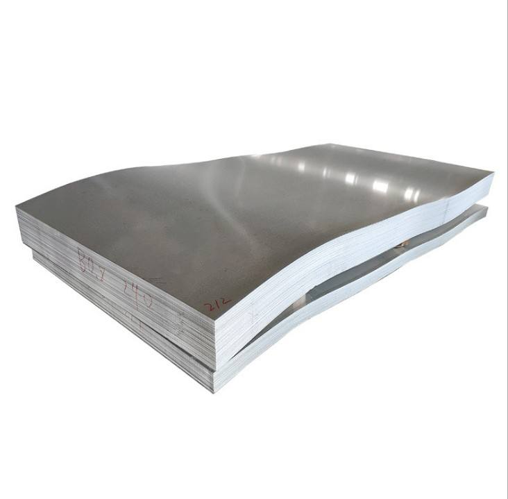 Cold rolled/Hot Dipped Galvanized Steel Sheet/Plate