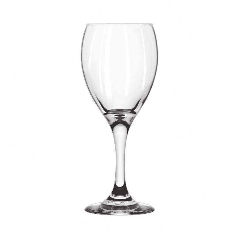 Factory Promotion Cheap Price Luxury Drinking Red Wine Glass Goblet Wine Glass For Party Wedding