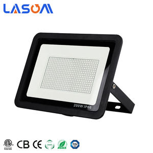 Top Dijual Stadion Outdoor Square 10 Watt IP65 1300 Lumen LED Flood Light
