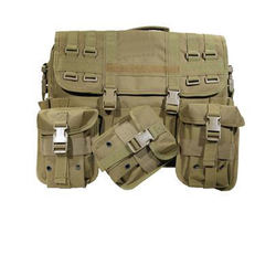 Tactical Computer Messenger Bag For Hiking Camping  laptop bags backpack waterproof