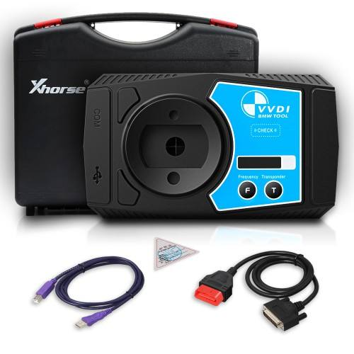 Xhorse VVDI For BMW Diagnostic Coding and Programming Tool Key Programmer