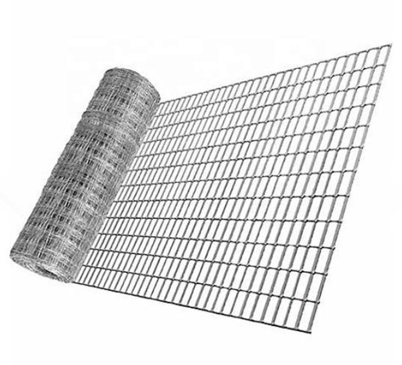 1/2 Inch 316 Stainless Steel hardware cloth galvanized welded wire mesh