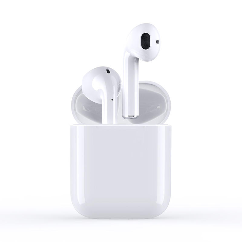 2019 Baru I17 I9S I10 I12 I20 I21 Tws Sambungkan Sentuh Nirkabel Bluetooth Headphone Earphone Earbud Headset