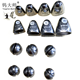 Sinker China Fishing Sinkers Supplier Fishing Tungsten Cheburashka Sinker From China