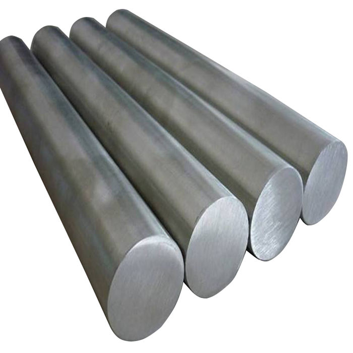 50 Mm Cerah Stainless Baja Round Bar 304 316